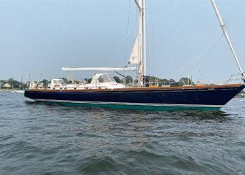 Bristol 60, OASIS, Bristol Yachts, Bristol 60