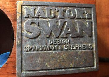 Nautor Swan 411 20