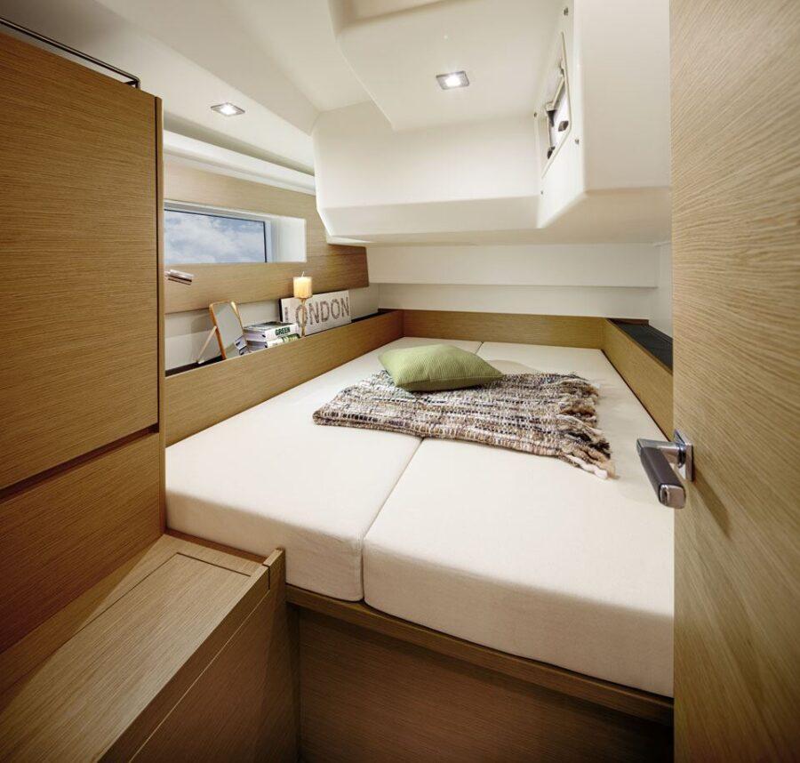 Solaris 40 Interior 9 Interior