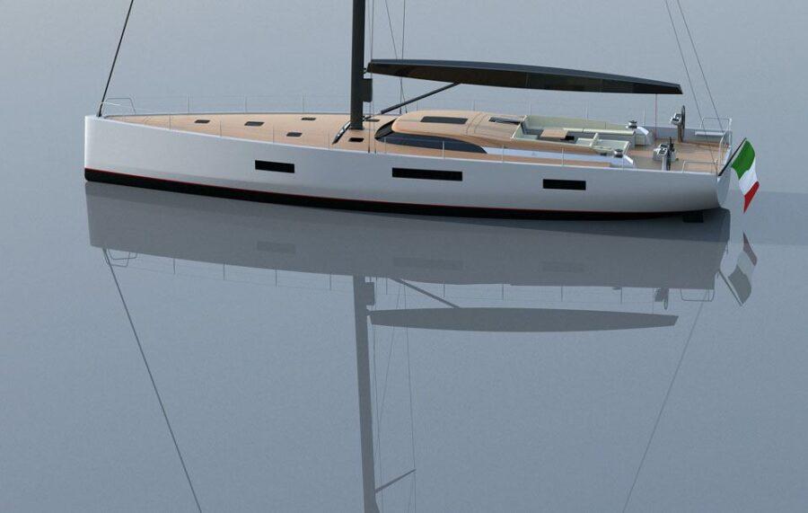 Solaris 74 RS Exterior 2 Exterior