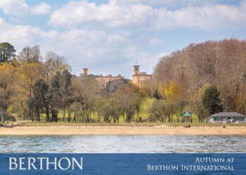 Autumn at Berthon International
