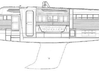 Baltic 47 Layout 2