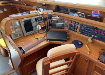 Nauticat 515 One Off 22