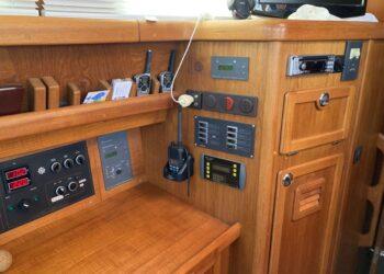 Nauticat 515 One Off 24
