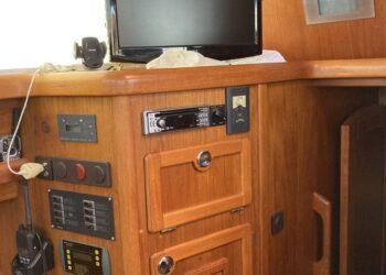 Nauticat 515 One Off 25