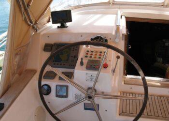 Nauticat 515 One Off 3