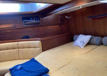Nauticat 515 One Off 33