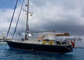 Nauticat 515 One Off 37