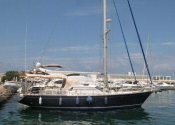 Nauticat 515 One Off 38