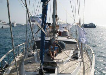 Nauticat 515 One Off 39