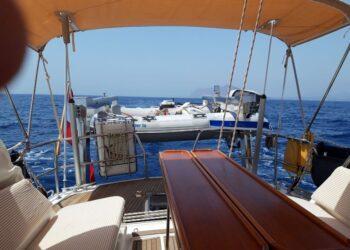 Nauticat 515 One Off 41