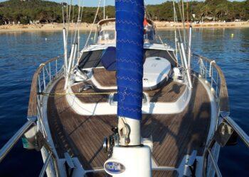 Nauticat 515 One Off 42