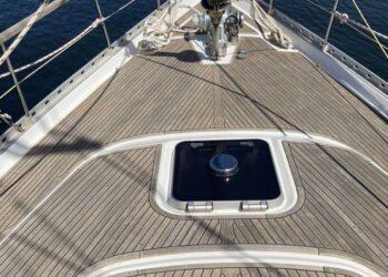 Nauticat 515 One Off 45