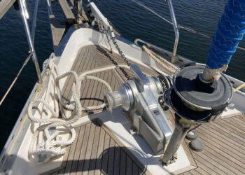 Nauticat 515 One Off 46