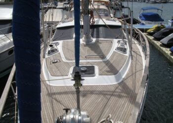 Nauticat 515 One Off 49