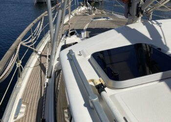 Nauticat 515 One Off 51