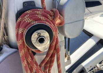 Nauticat 515 One Off 52