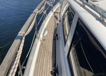 Nauticat 515 One Off 54