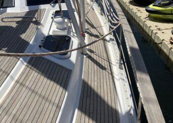 Nauticat 515 One Off 55