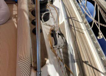 Nauticat 515 One Off 56