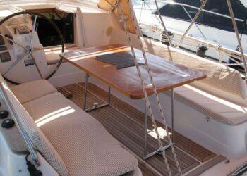 Nauticat 515 One Off 60