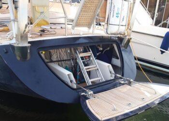 Nauticat 515 One Off 71