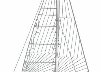 Nauticat 515 One Off Layout 2