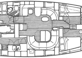 Oyster 68 Layout 1