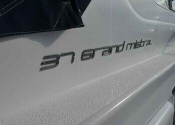 Windy 37 Grand Mistral Hardtop 38