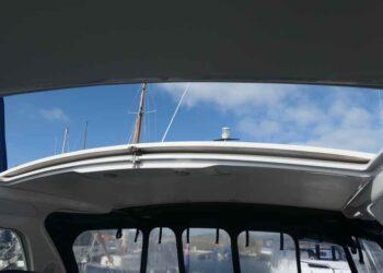 Windy 37 Grand Mistral Hardtop 6