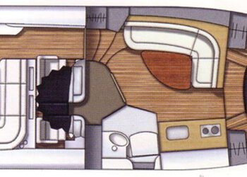 Windy 37 Grand Mistral Hardtop Layout 1